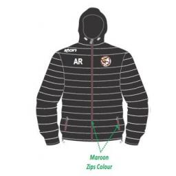 Fordhouses CC Puffy Jacket