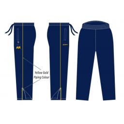 UCB Cricket Microstretch Track Pants