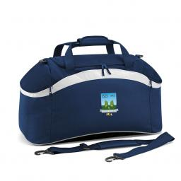 Kidsgrove CC ICON Kit Bag