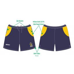 Heywood CC Training Shorts