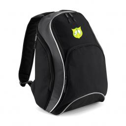 Milnrow CC Backpack
