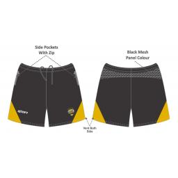 Five Star Sports Soccer Shorts