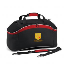 Bradford & Bingley CC ICON Kit Bag