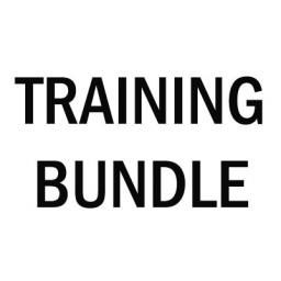Myerscough Cricket Training Bundle