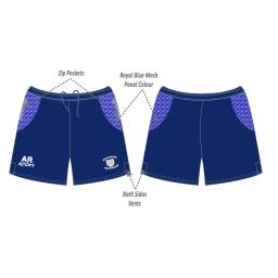 Northop Hall CC Training Shorts