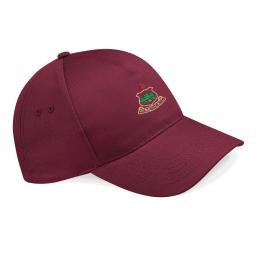 Werneth CC Cricket Cap