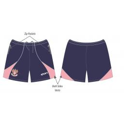 Blackpool CC Training Shorts