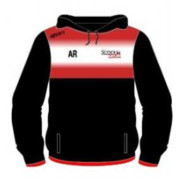 The Cricket Asylum Training Hoodie