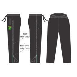 Crossflatts CC Microstretch Track Pants