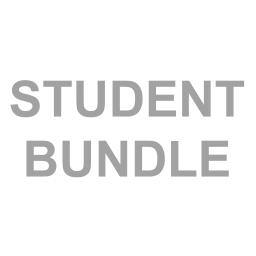 UCB Cricket Student Bundle