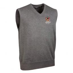 Atherton CC Golf Society Glenmuir V neck Slipover