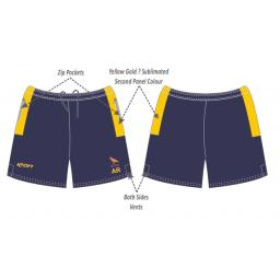 Southport Trinity CC Training Shorts
