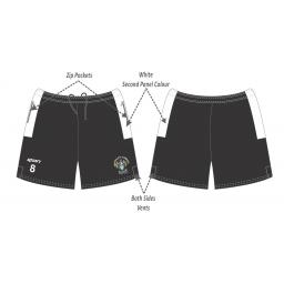 Rochdale St Clements Training Shorts