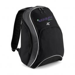 Bury Netball Backpack