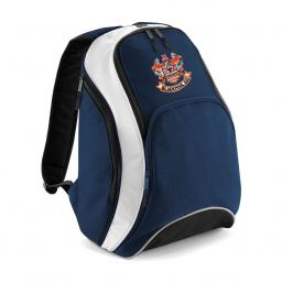 Blackpool CC Backpack