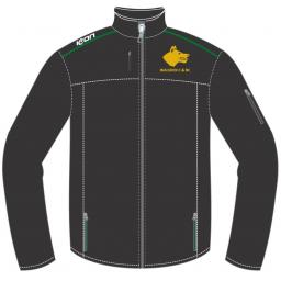 Walsden CC Softshell Jacket
