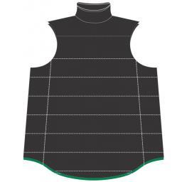 Walsden CC Puffy Vest