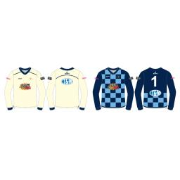 Norden CC Reversible Sweater - Long Sleeve