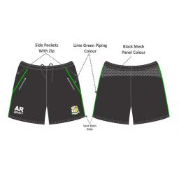 Shaw CC Training Shorts