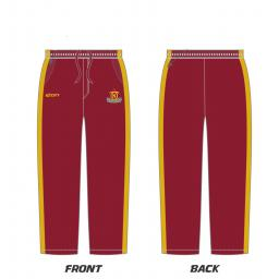 NORTHERN C.C T20 Pants