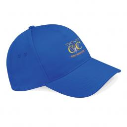 WOODLEY CC Cricket Cap