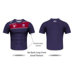 Monton Training T-shirt