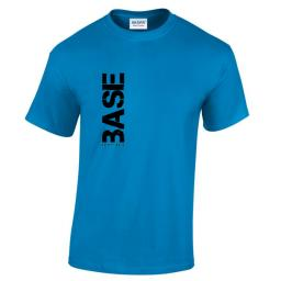 Base Performing Arts Adults Cotton T