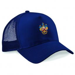 UCB Cricket SNAPBACK TRUCKER