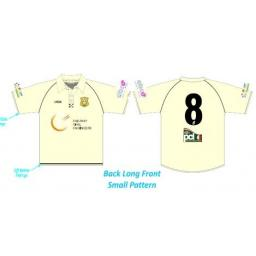 Saddleworth C.C Match Shirt - Juniors