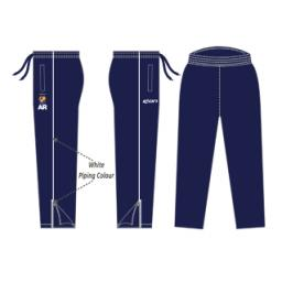 Westleigh CC Microstretch Track Pants