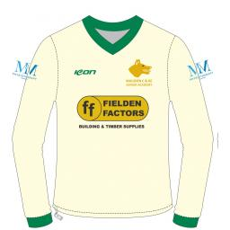 Walsden CC Junior Sweater - Long Sleeve
