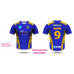 Prestatyn CC T20 Shirt - Short Sleeve