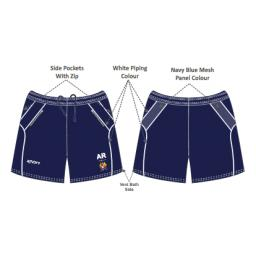 Westleigh CC Training Shorts