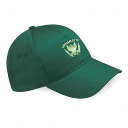 Crossflatts CC Cricket Cap