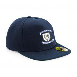Northop Hall CC Original Flat Peak Snapback