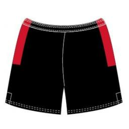 The Cricket Asylum Shorts