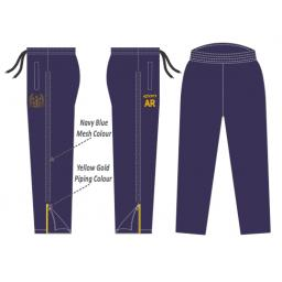 Irby CC Microstretch Track Pants