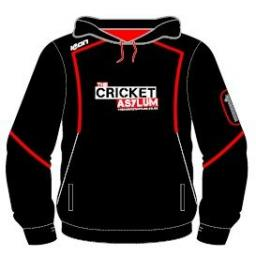The Cricket Asylum 5* Hoodie