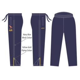 Southport Trinity CC Microstretch Track Pants