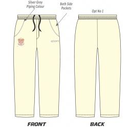 BLACKPOOL CC CRICKET TROUSERS