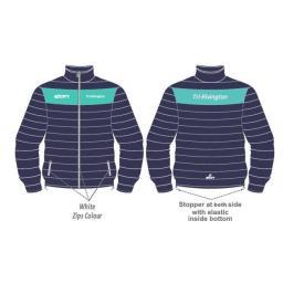Tri Rivington Puffer Jacket