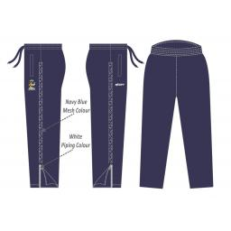 Heywood CC Microstretch Track Pants