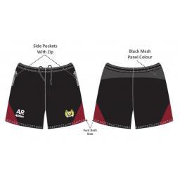 Crompton CC Training Shorts