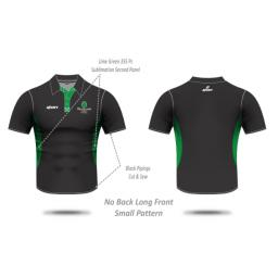 Myerscough Cricket (Preston) Polo Shirt