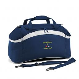Micklehurst CC ICON Kit Bag