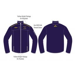 Micklehurst CC Softshell Jacket