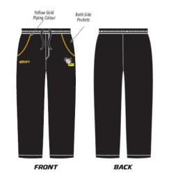 Milnrow CC T20 Pants