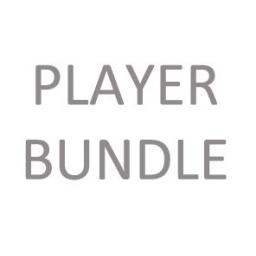 Myerscough Cricket Player Bundle