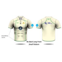 Rainford CC Playing Shirt - Short Sleeve