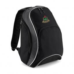 Werneth CC Backpack